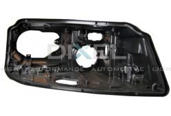 Корпус для фары AUDI A8 III D4-Рест. под XENON (2013 по Н.В) (ПРАВАЯ СТОРОНА)