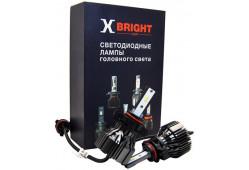 Светодиодная Лампа X-BRIGHT S3 CSP PSX24W 5000 K. 12V Световой поток 2500Lm (Комп. 2 шт.)