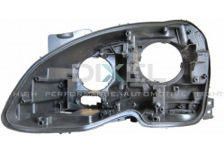 Корпус для фары Mercedes-Benz W204 (2011 - 2015 Г.В) (ЛЕВАЯ СТОРОНА)