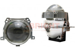 "Светодиодный би-модуль X-BRIGHT M1 D-Series 3.0"" 5000K 12V"
