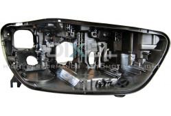 Корпус для фары AUDI A6 IV C7 Рест. под LED (2014 - 2018 Г.В) (ПРАВАЯ СТОРОНА)