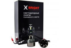Светодиодная Лампа X-BRIGHT V3-ETI H1 5000 K. 12V Световой поток 2050Lm (Комп. 2 шт.)