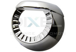 Маска Полукруглая (50ММ) для Би-линзы DIXEL MINI H1 1.8 дюйма (46MM)