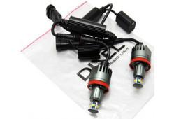 Светодиодный маркер DXL- BMW-E70 H8-80W (E87/82/92/93/70/71/60/61/90/91/63/64/M6)
