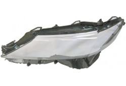 Стекло фары TOYOTA CAMRY V40 2006 - 2010 г.в.