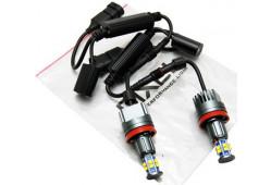 Светодиодный маркер DXL- BMW-E70 H8-240W  (E87/82/92/93/70/71/60/61/90/91/63/64/M6)