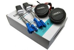 Блок розжига DIXEL HPL mini CAP-6  Ket-02/D1 35W 12V AC