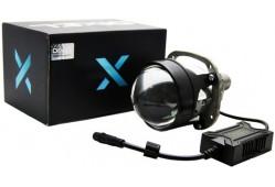 """Светодиодный би-модуль DIXEL mini Bi-LED G5 2.5"""" 5000K"""