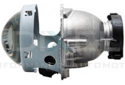 Би-линза DXL 3R (5) (High quality) с крепежным кольцом под D1/D2/D3/D4
