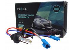 Лампа ксенон DIXEL UXV CERAMICK +30%; D2H