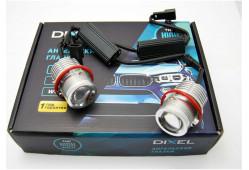 Светодиодный маркер DXL- BMW-E39-60W (E39/E53/E60/E61/E63/E64/E65/E66 /E82/E83/E87)