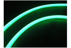 DXL Flexible гибкие светодиодные ленты - 30 СМ. Зеленый 7W
