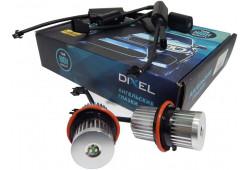 Светодиодный маркер DXL- BMW-E39-28W (E39/E53/E60/E61/E63/E64/E65/E66 /E82/E83/E87)