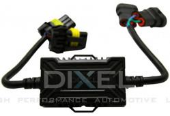 Преобразователь для Bi-Led DIXEL C 24V на 12V