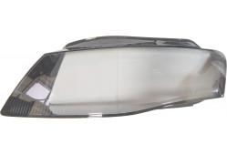Стекло фары AUDI A4 B8 (2007 - 2011)