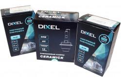 Комплект ксенонового света Dixel Slim 9-32V 35W