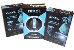 Комплект ксенонового света Dixel Classic 35W, UXV +30%